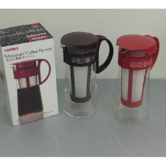歐拉拉-HARIO哈里歐濾網 咖啡、冷水壺-600 / 1000ml 下標前請先詢問答!