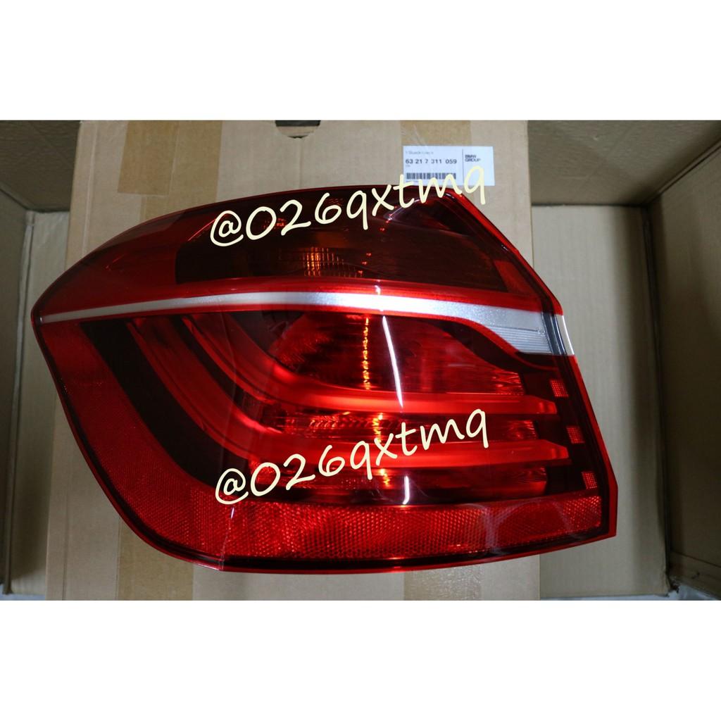 【恆偉】原廠 BMW 63217311059 後燈總成 LH 外 F45 Active Tourer 220i