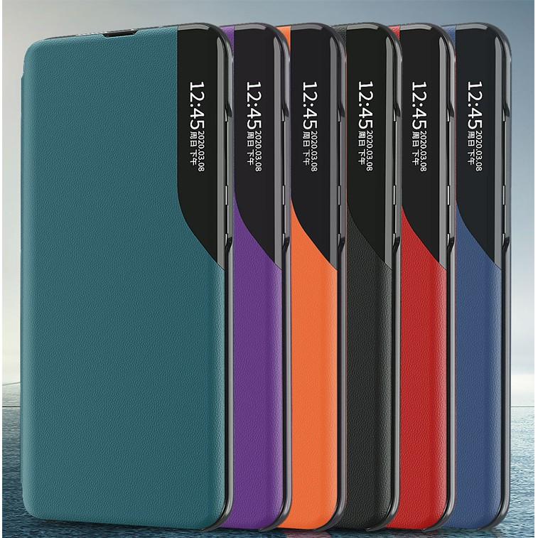 Smart View Flip Case 三星 Galaxy A50 A50S A30S A70 A70S M31 M3