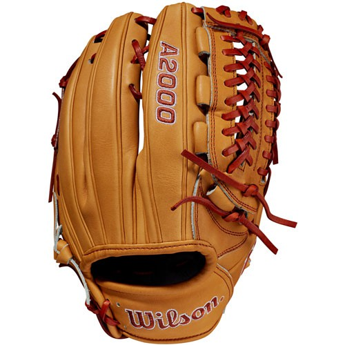 Wilson A2000 D33 11.75吋棒球手套