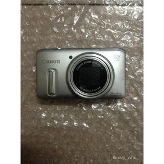 Canon/ 佳能 PowerShot SX260 HS 280HS 240HS長焦WIFI相機 可攝月現貨免運 臺中市