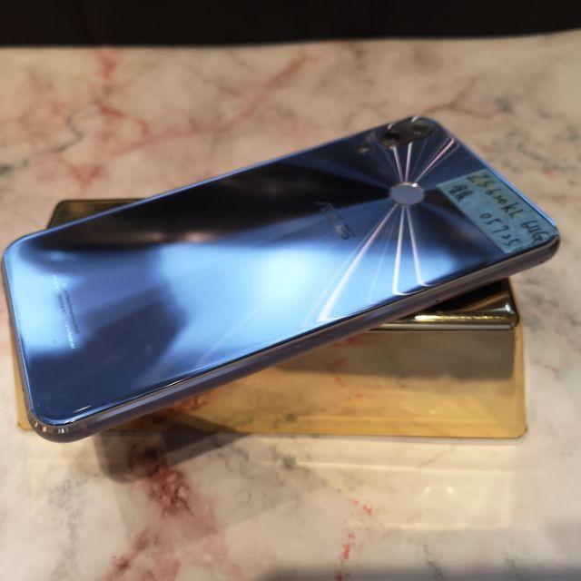 《高雄實體店面》二手機-華碩ASUS ZenFone 5Z( ZS620KL)6+ 128GB 深海藍