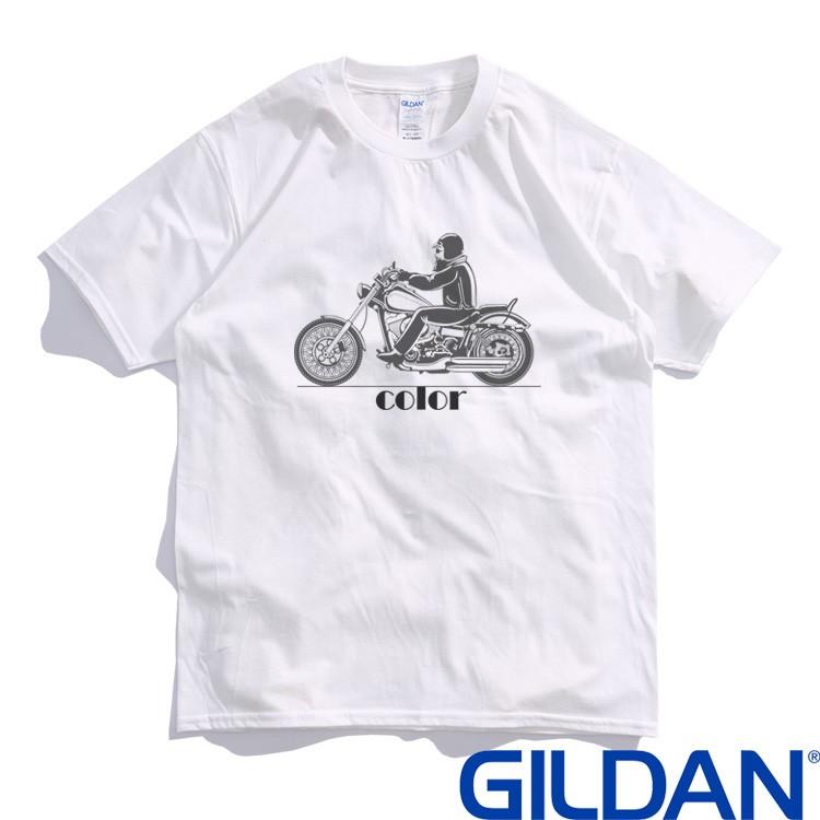 760C282 短tee 寬鬆衣服 短袖衣服 衣服 T恤 短T 素T 寬鬆短袖 gildan 短袖 短袖衣服