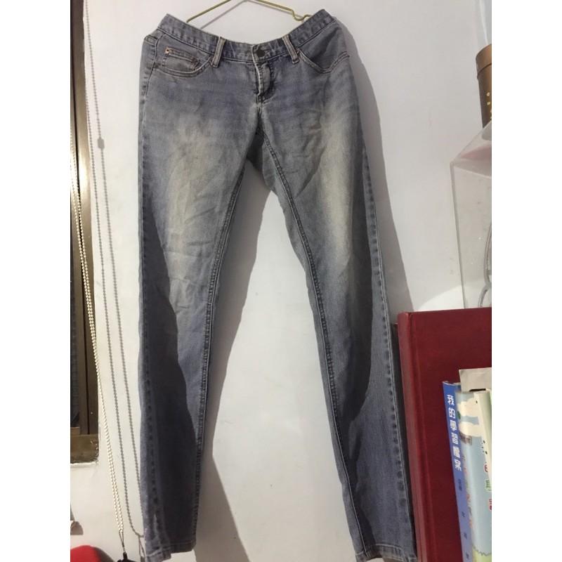 Tank Blue jeans 牛仔褲