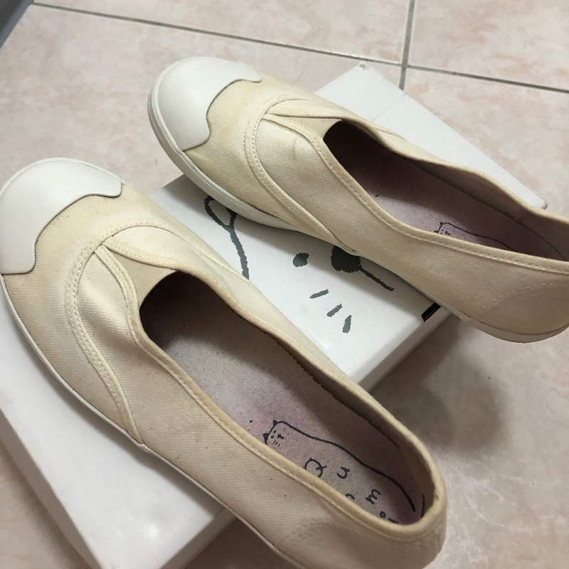 a la sha 鞋
