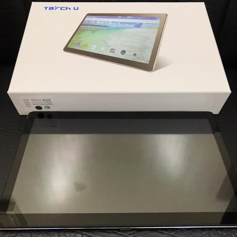 Tarch.U 11.6吋十核心平板電腦 X117 4G/128G