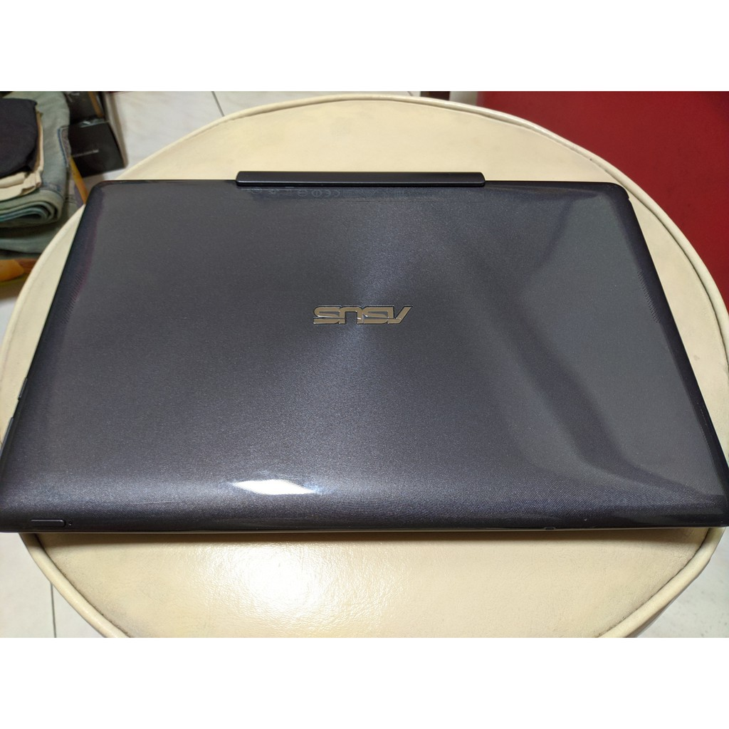 ASUS 10吋四核心變形平板筆電