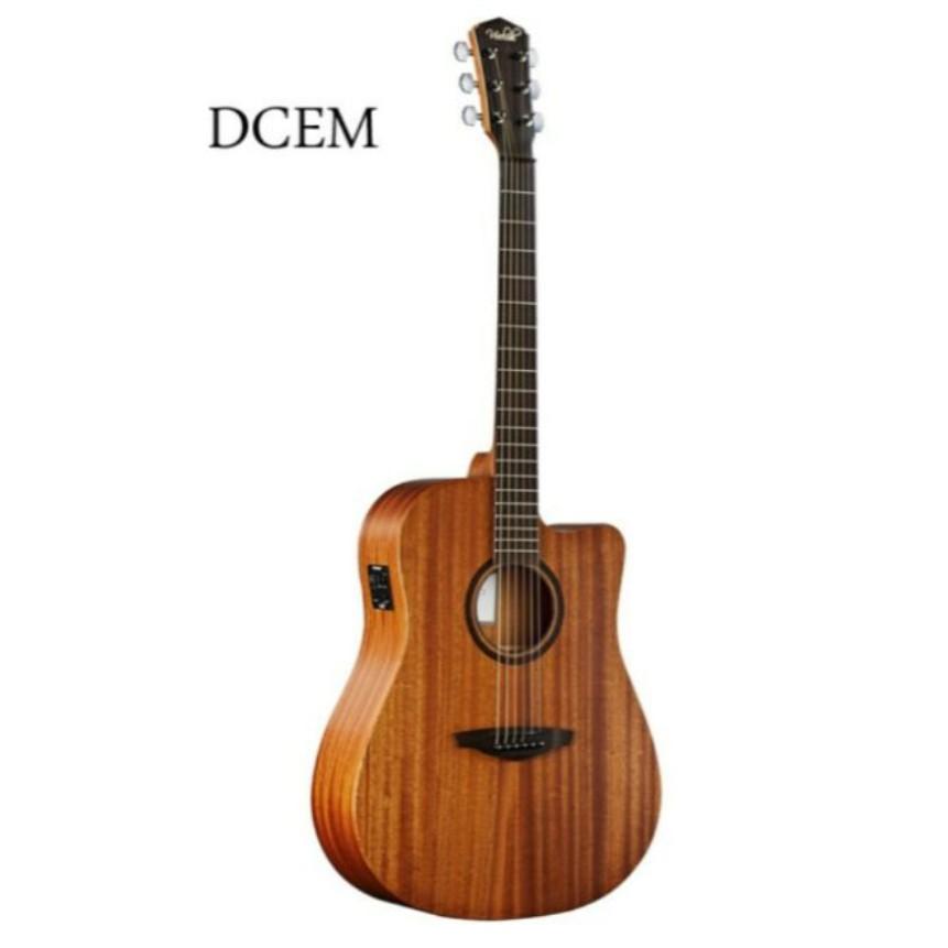 Veelah V1系列-可插電木吉他
