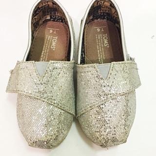 TOMS女童鞋T6(鞋底14.5公分) 台北市