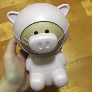 *現貨*2019韓國星巴克小豬存錢桶 starbacks bearista piggy bank 新竹縣