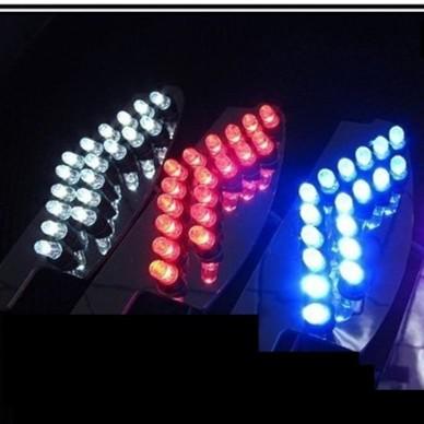 【公道的店】 KOSO LED 前 後方向燈組 箭頭 光陽 MANY 100/110