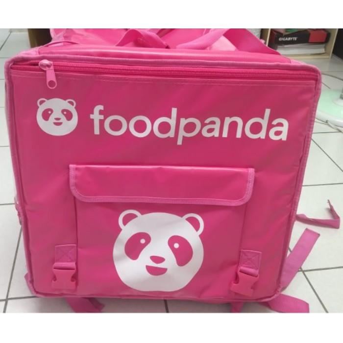 熊貓foodpanda保溫袋
