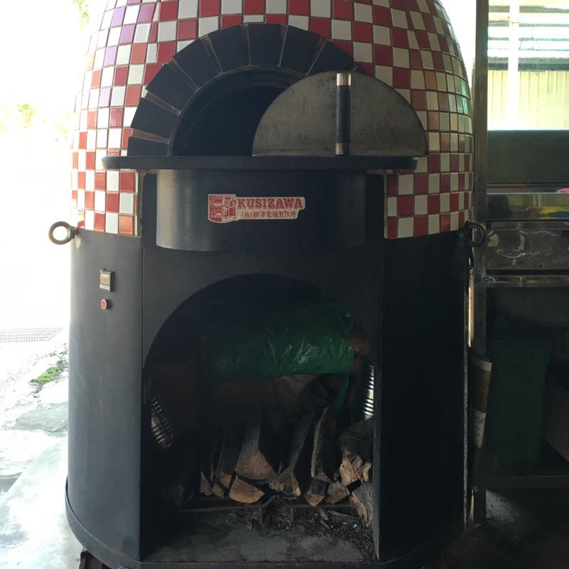 窯烤爐 披薩窯、麵包窯(燒木頭、木炭皆可、日本製)25萬(不含運)