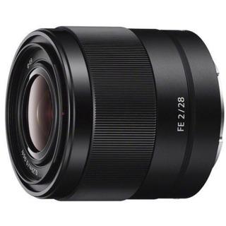 【布萊恩攝影器材出租】 Sony FE 28mm f2 輕巧 廣角 定焦鏡 a7 a7r3 出租 臺中市