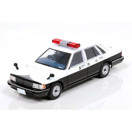 【秉田屋】現貨 Tomica TomyTec LV-N43-14a Nissan Cedric 警視廳 警車 1/43