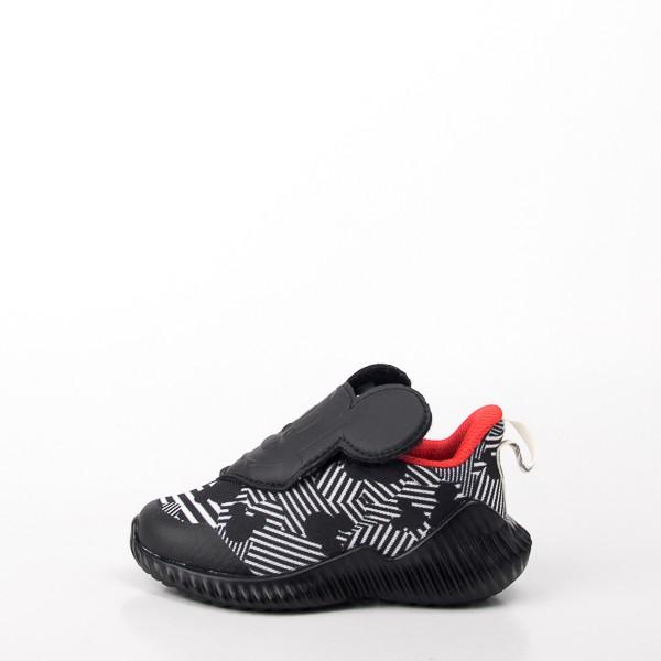 ADIDAS  愛迪達 迪士尼 MICKEY 米奇兒童黏扣運動鞋  D96916  現貨