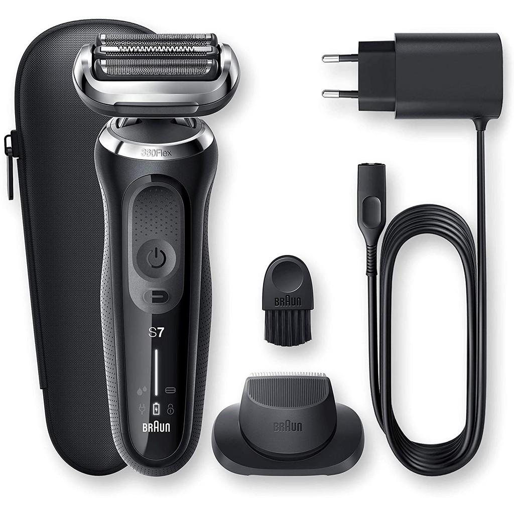 現貨百靈BRAUN新7系列暢型貼面電動刮鬍刀/電鬍刀 70-N1200s (70-B4200CS 70-N1000s)