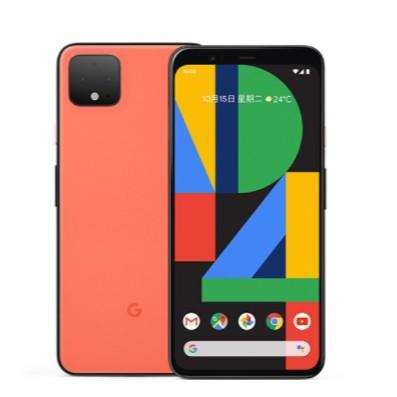 免運/保固一年 谷歌 Google pixel 4XL 面部識別 八核 福利機