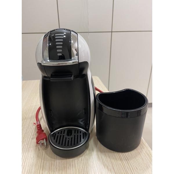 雀巢膠囊咖啡機 mini cooper 聯名款 二手
