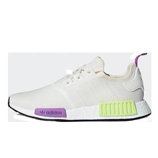 quality design 67639 1b085 Adidas Originals NMD R1 G27916 白藍 白色 渲染 男鞋 歐美限定