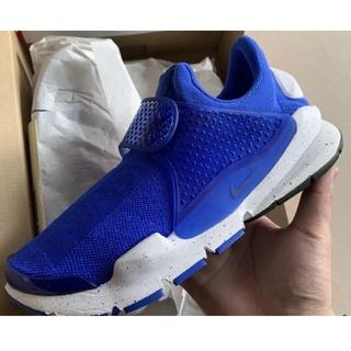 Sen🔹Nike Sock Dart SE Blue 藍 833124-401