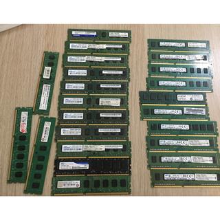 桌上型電腦  桌機記憶體 RAM DDR2 DDR3 DDR4 金士頓 創見 威剛 2GB 4GB 8GB 新北市