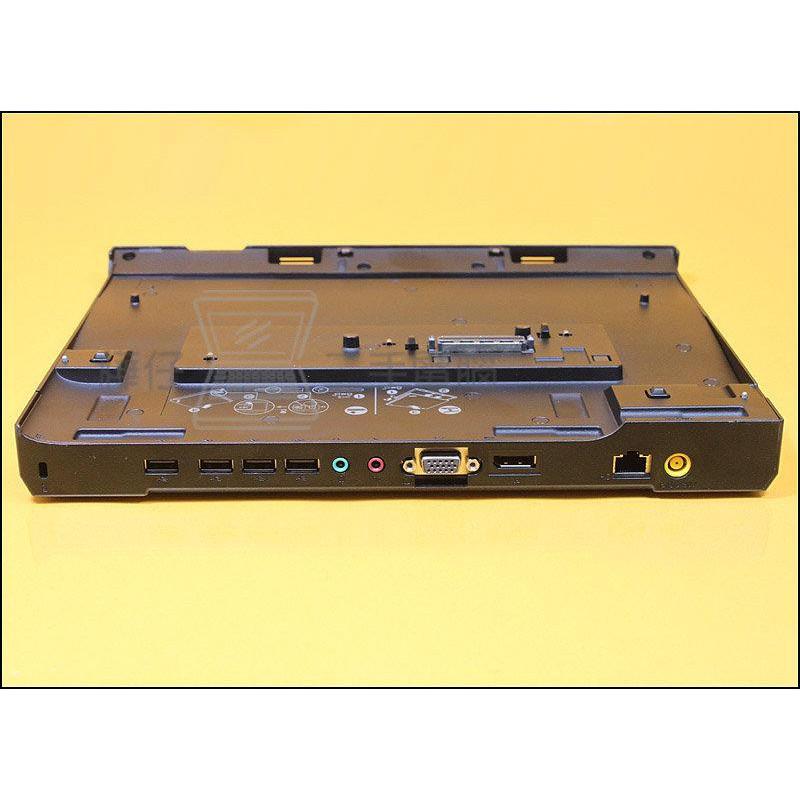 【樺仔二手電腦】IBM Lenovo Thinkpad X220 X230 Dock 擴充底座 船塢 內含DVDRW