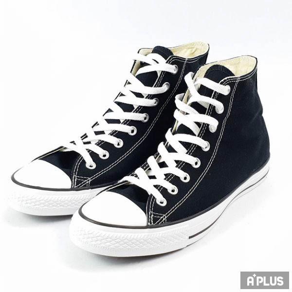 Converse 女 All Star 高筒 帆布鞋 - M9160C
