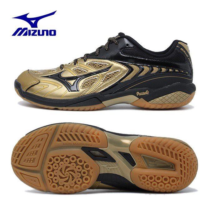 Ⓓ大大羽球Ⓓ Mizuno美津濃 WAVE FANG SS2-71GA171099 羽球鞋