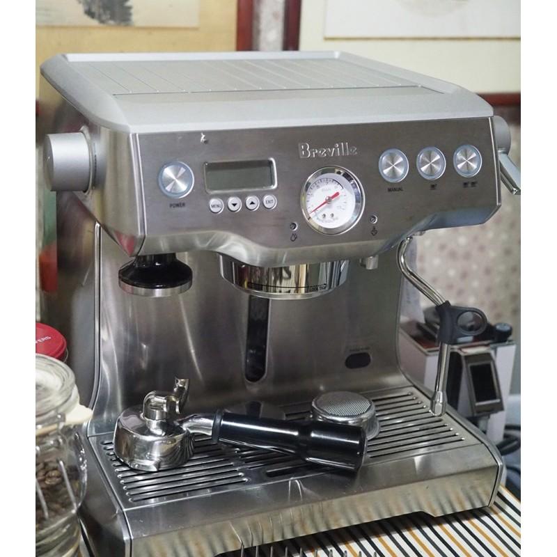 Breville BES 920XL 半自動咖啡機 公司貨