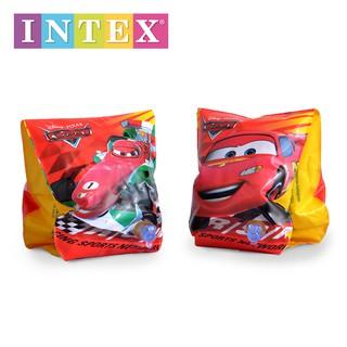 【現貨】INTEX 迪士尼CARS汽車總動員手臂圈/ 浮力圈/ 手臂浮圈/ 游泳圈/ 浮臂圈(23*15cm)~適合3~6歲 新北市