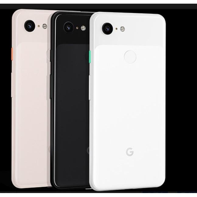 Google Pixel 3 128G G013A 拆封新機 超久保固18個月 超班相機 全頻率LTE 送1萬毫安電源