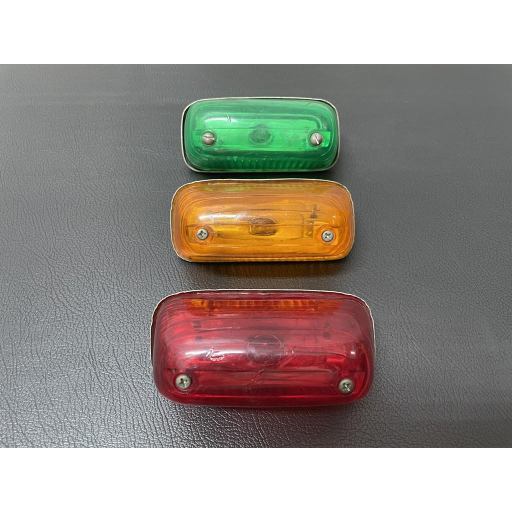 Ko Ma *橢圓邊燈 邊燈 大燈 後燈 角燈 方向燈 屋頂燈 標識燈 遊覽車 巴士 公車 貨車 吊車 重機 怪手