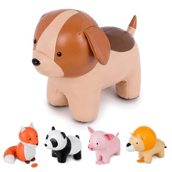 法國 Little big friends 動物造型皮質音樂玩偶(11款可選)音樂鈴【麗兒采家】