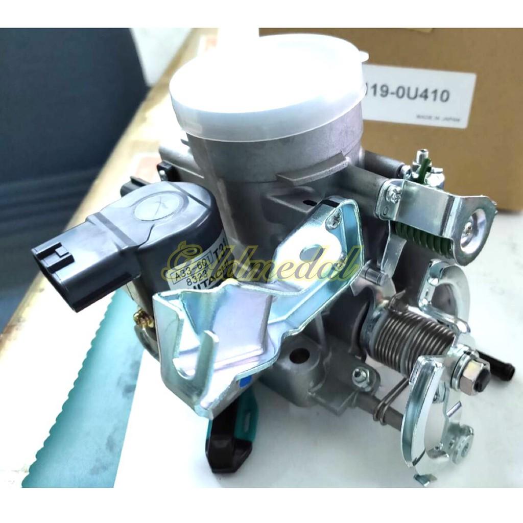 ※豬氏會社※NISSAN MARCH 1.3 K11 節氣門總成 (空氣流量計) 怠速馬達 TPS IAC 全新 正廠
