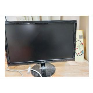 滿額贈送 Asus 華碩電腦螢幕 中古 辦公室換新品 臺北市