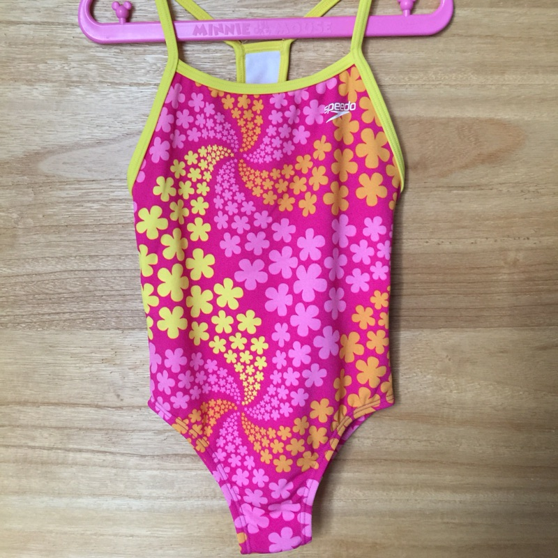 Speedo兒童泳衣(二手)