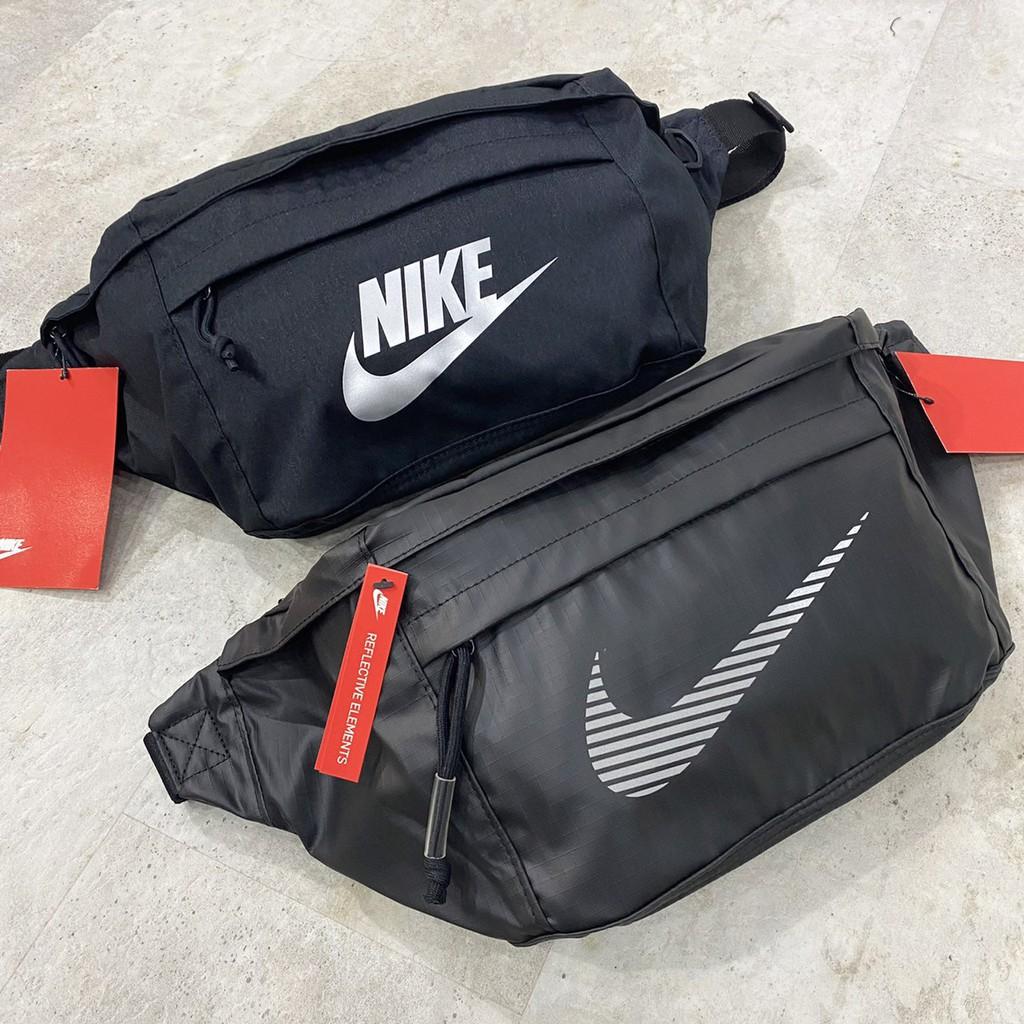 Nike 腰包 Large Tech Hip Pack 斜肩包 霹靂包 大腰包 大容量 男女