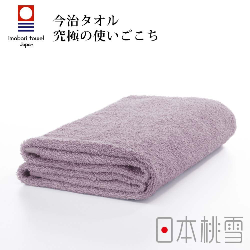 【日本桃雪】今治飯店浴巾(共6色) 《屋外生活》