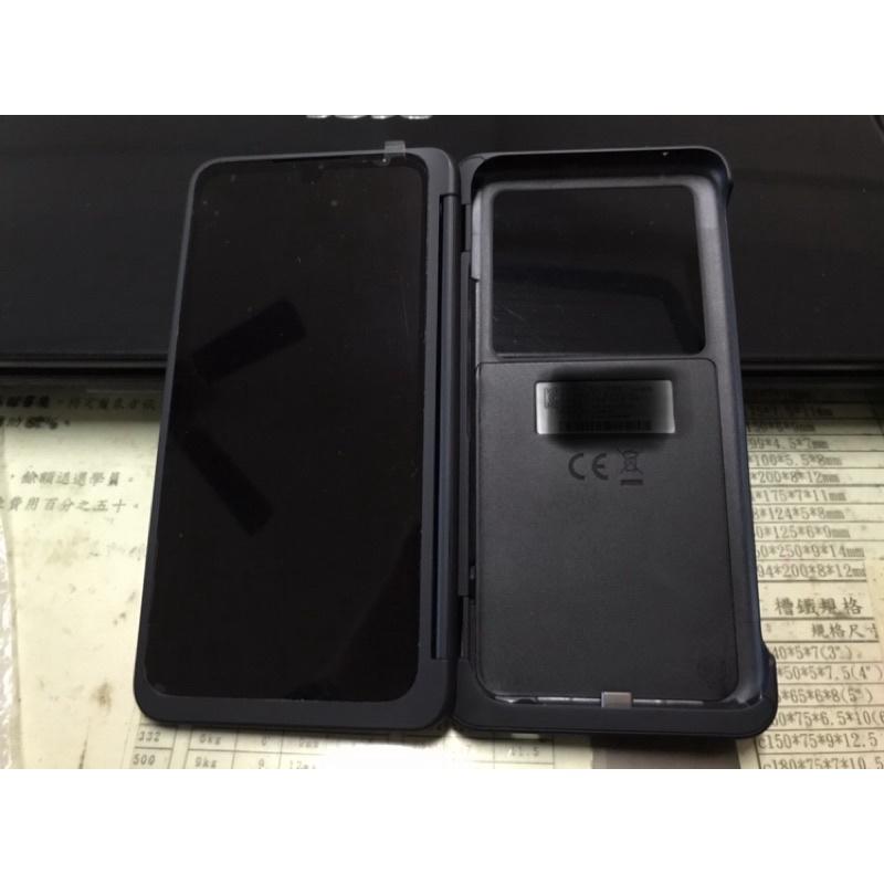 LG G8X第二螢幕(僅開封試用)