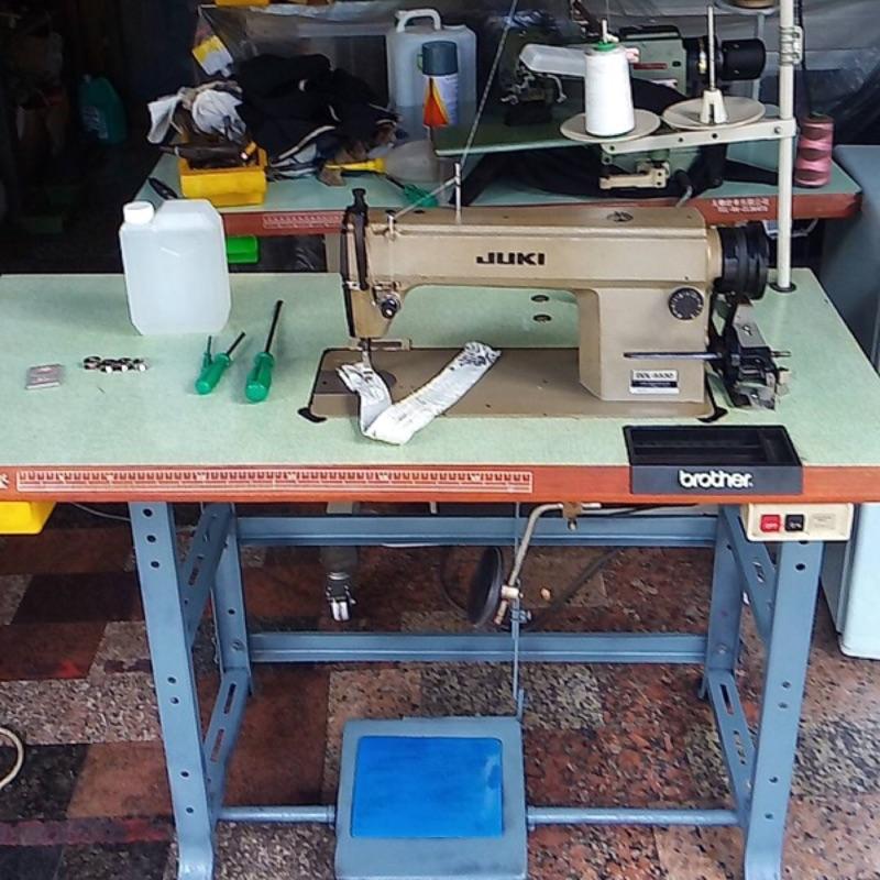 二手 兄弟牌 Brother / Juki 工業用平車 日本製縫紉機