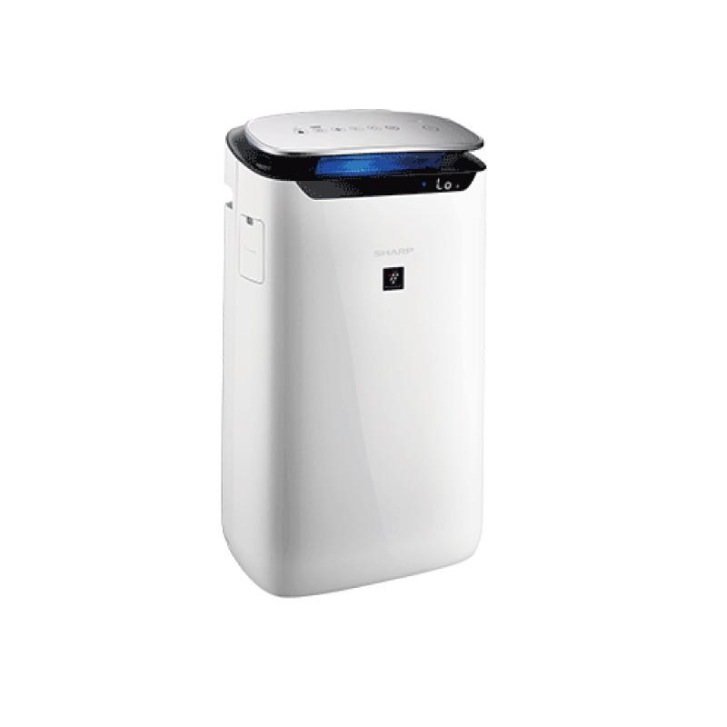 SHARP | 15坪 自動除菌離子 空氣清淨機 FP-J60T-W