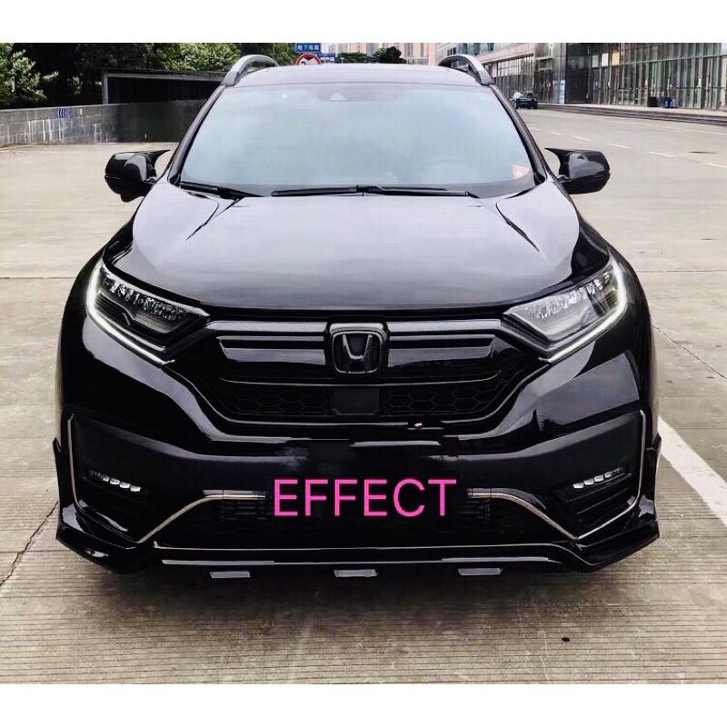 現貨/預購 CRV 5.5 DM空力套件 大包 徵黑車