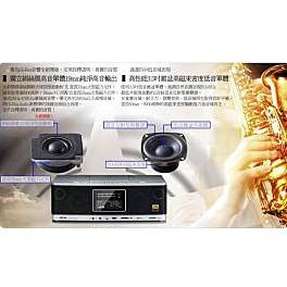 東芝 Hi-Res 高解析音質手提音響 TY-AH1000TW 取代CMT-SBT4 SC-HC200