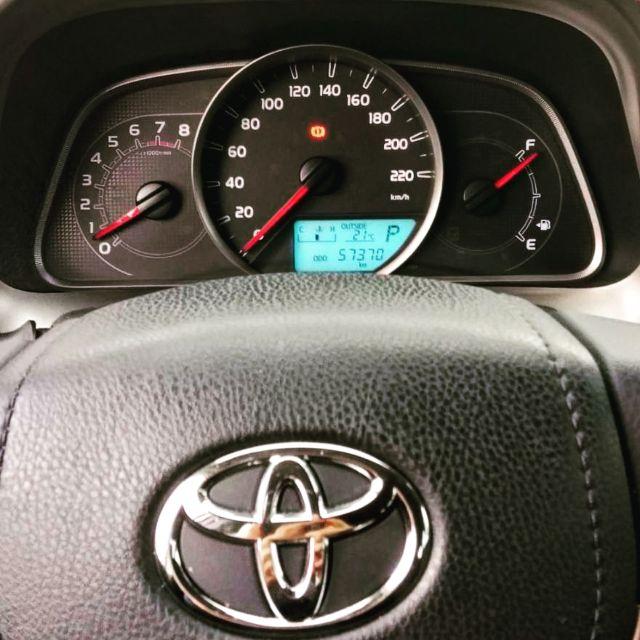 💦  58不議價㊣14年Toyota RAV4 2.0頂規白色☆實跑五萬☆一手自售☆全程原廠☆