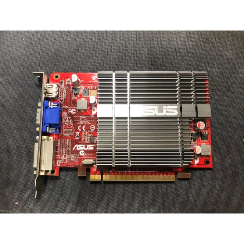 ASUS EAH4350 silent/1GD2/A顯示卡