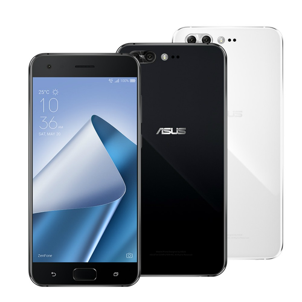 二手(中古) ASUS ZenFone 4 Pro ZS551KL