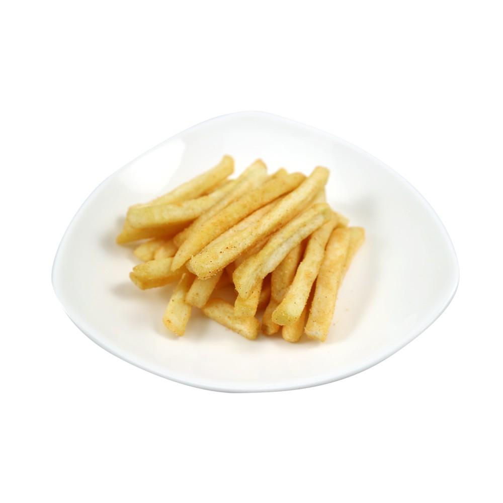 元氣家 墨西哥起司脆薯條(100g)-(蛋奶素)
