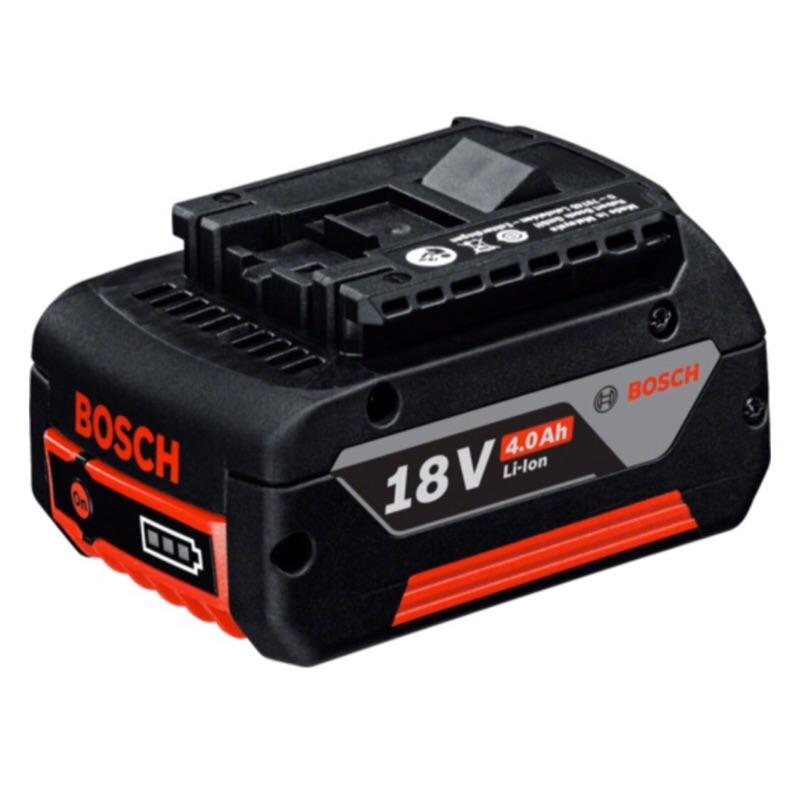 [一家五金行]含税 GBA 18V 4.0Ah電池 BOSCH