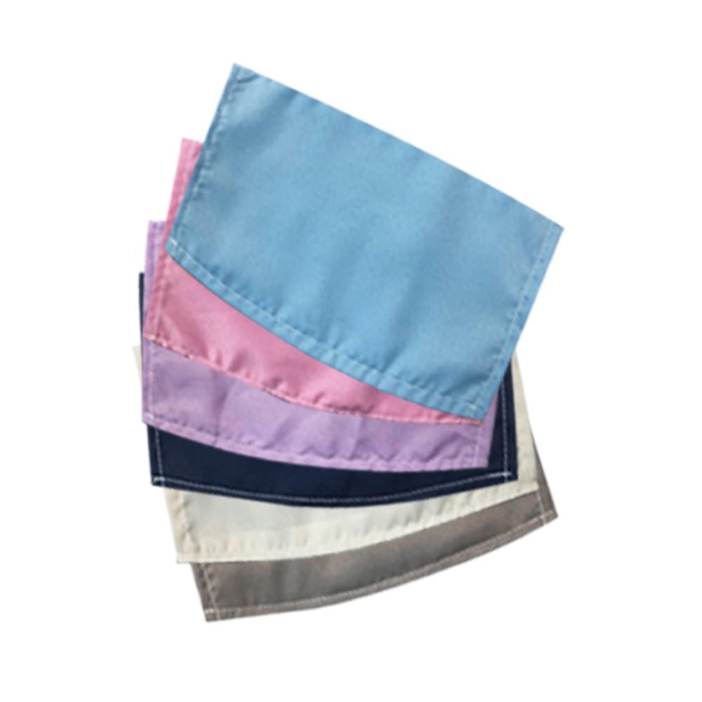 大和抗菌 口罩套 2入/組 成人用 台灣製 顏色隨機 防疫商品(H0023-A)